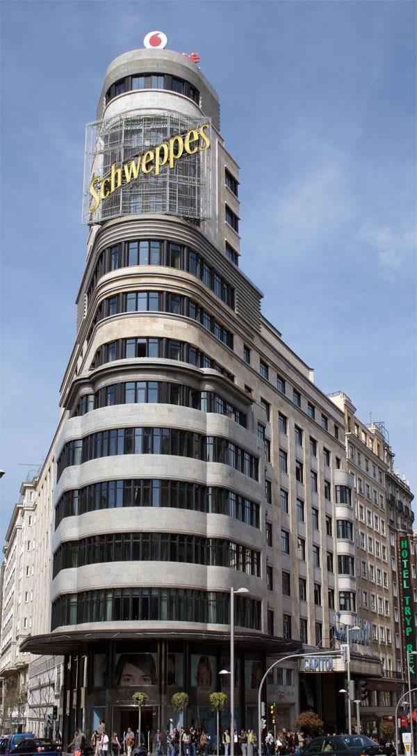 Edificio carrion edificio capitol descargas capital for Muebles capitol