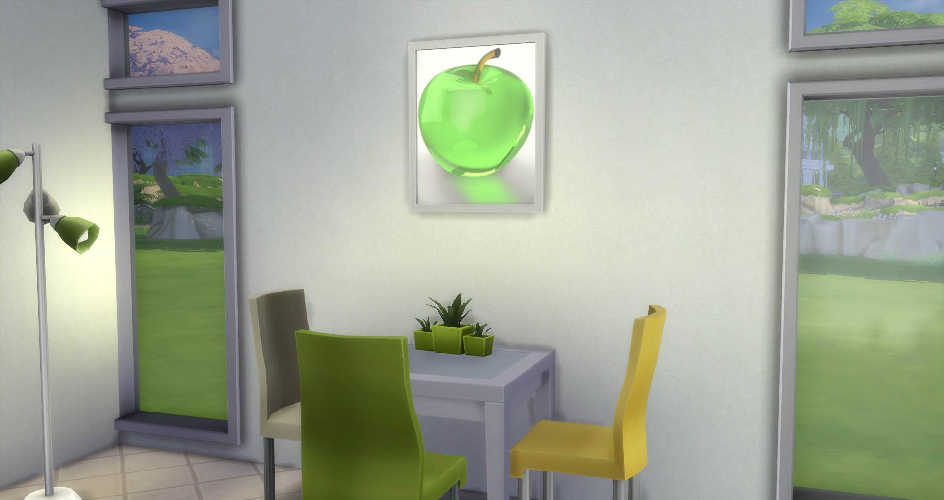 Frutas de cristal descargas capital sims - Frutas de cristal ...