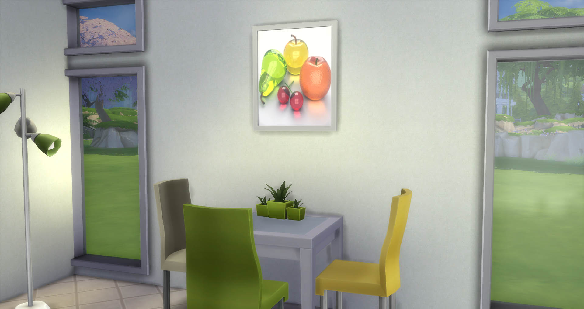 Frutas de cristal descargas capital sims for Frutas de cristal